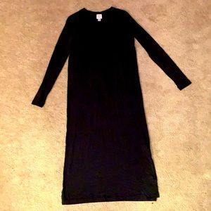 CORE LIFE long dress